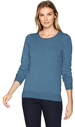 Amazon Essentials Women's Standard Crewneck Sweater