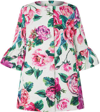Monsoon Italian Garden Jacket
