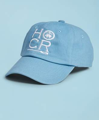 Brooks Brothers 2018 Head Of The Charles Regatta Baseball Cap