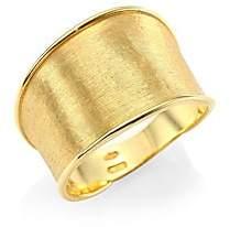Marco Bicego Women's Lunaria 18K Gold Ring