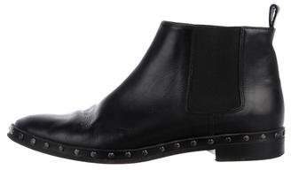 Jenni Kayne Leather Chelsea Boots