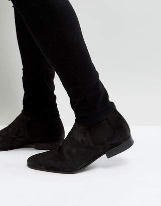 Aldo Valewen Star Chelsea Boots