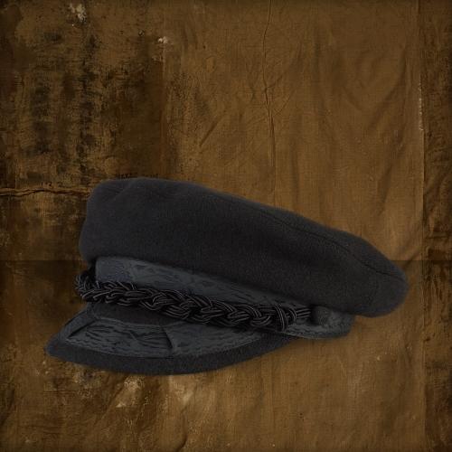Denim & Supply Wool Fisherman's Cap