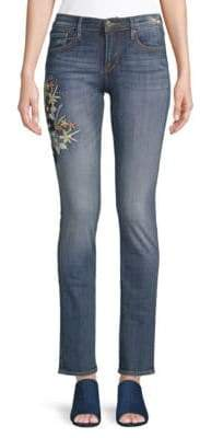 Driftwood Audrey Straight Jeans