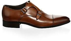 To Boot Men's Bankston Double Monk-Strap Oxfords