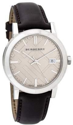 Burberry City Watch