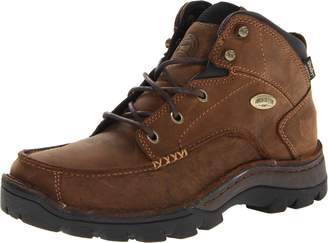 Irish Setter Men's 3866 Borderland Chukka Casual Shoe