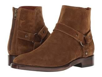 Frye Weston Harness Men's Boots