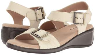 Trotters Eden Women's Wedge Shoes