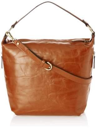 Kesslord Women's Diane Shoulder Bag Brown Taille Unique