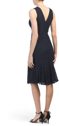 Rachel Roy Elana Lace Dress
