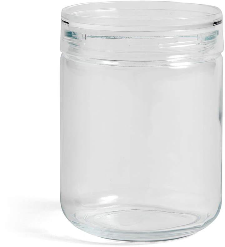 Hay - Japanisches Vorratsglas L, Ø 10 x H 14 cm, klar