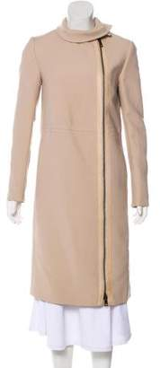 Gucci Structured Long Coat