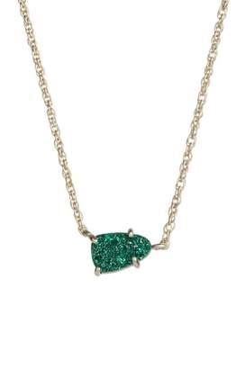 Kendra Scott Helga Drusy Pendant Necklace