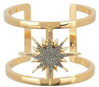 Vince Camuto Crystal Star Cuff Bracelet