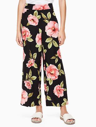 Kate Spade Vintage bloom analise pant