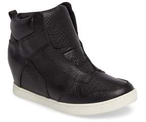 Ash Syndey Laceless Concealed Wedge Bootie