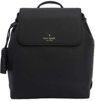 Kate Spade Selby Leather Backpack