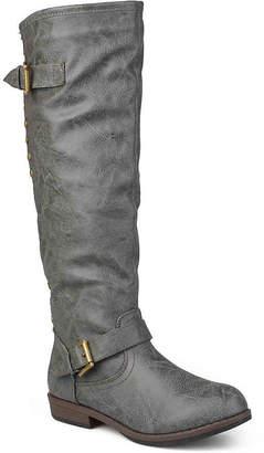 Journee Collection Spokane Riding Boot - Women's