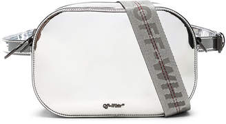 Off-White Off White Mirror Camera Bag