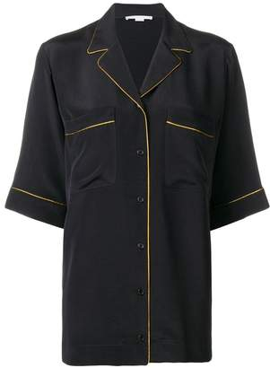 Stella McCartney pajama top