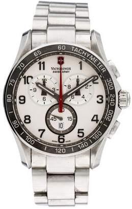 Victorinox Chrono Classic XLS Watch