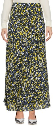 Cédric Charlier Long skirts