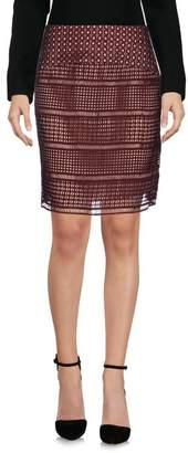 Keepsake Knee length skirt