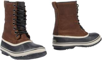 Sorel Ankle boots - Item 11428293CB