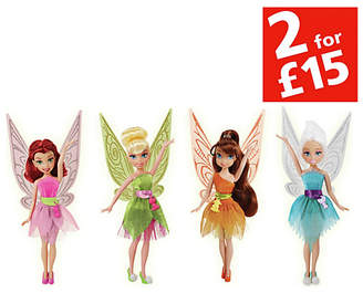 Disney Classic Fashion Doll Assortment