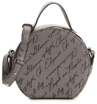 Christian Siriano New York Ashlee Crossbody Bag