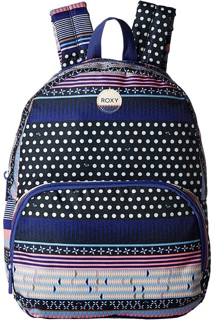 Roxy - Always Core Printed Backpack Backpack Bags