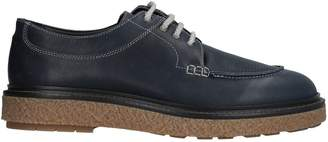 Andrea Morelli Lace-up shoes