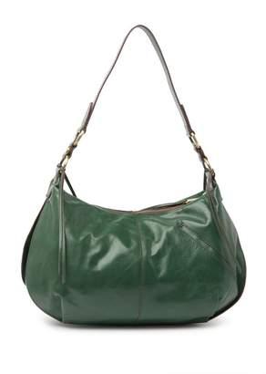 Hobo Lennox Print Handbag