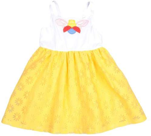 Margherita Dress