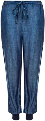 Nooki Design Jessy Trousers Denim