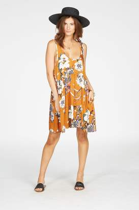 Knot Sisters Java Dress