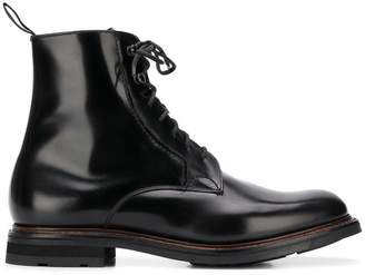 Church's Wooton lace-up boots