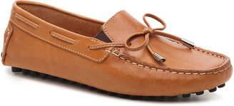 Mercanti Fiorentini String Tie Loafer - Women's