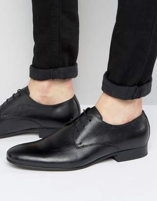 Steve Madden (スティーブ マデン) - Steve Madden Henson Leather Derby Shoes
