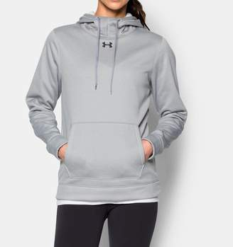 Under Armour Women's UA Storm Armour Fleece Hoodie