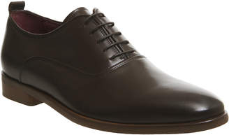 Poste Haranno Oxford Shoes