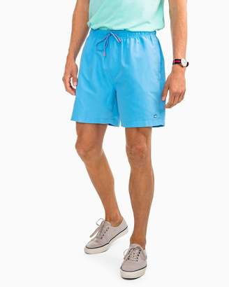 DAY Birger et Mikkelsen Southern Tide Solid Swim Trunk