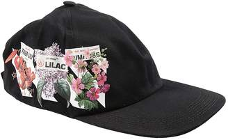 Off-White Floral Baseball Cap