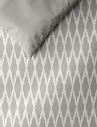 506f5540a78 Marks and Spencer Diamond Jacquard Bedding Set