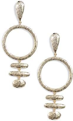 Melinda Maria Sienna Drop Earrings