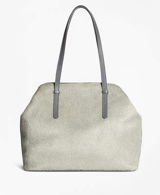 Haircalf Tote $498 thestylecure.com