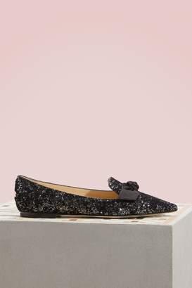 Jimmy Choo Gabie loafers