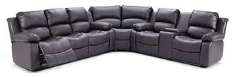 Red Barrel Studio Steinbeck Reclining Sectional