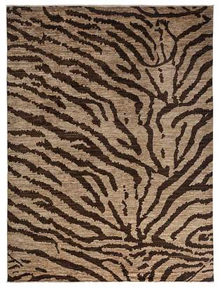 "Bloomingdale's Adina Collection Oriental Rug, 8'10"" x 11'10"""